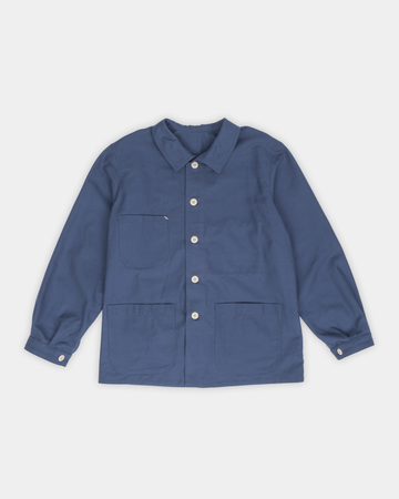 Claude Jacket - Blue