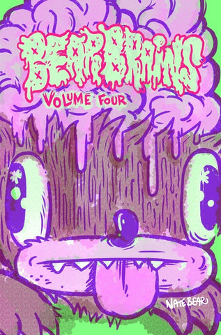 Bear Brains Volume 4