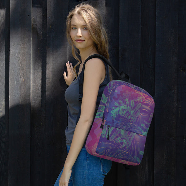 Goddess Divine Backpack