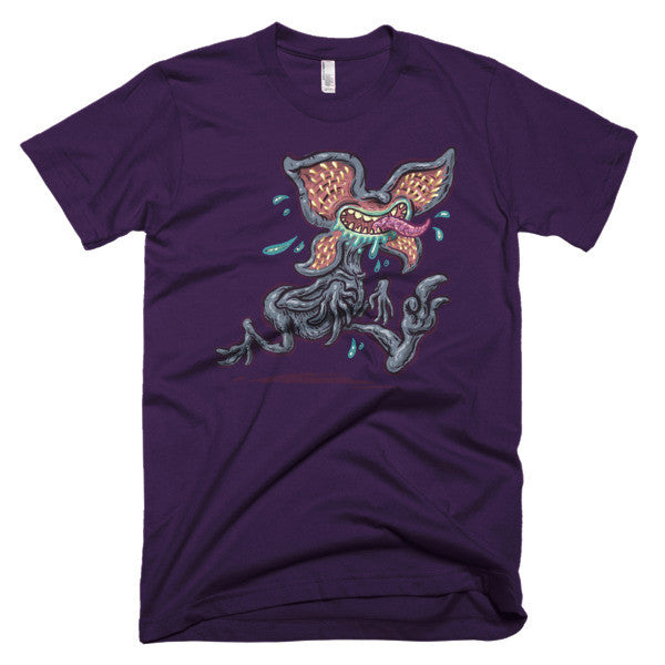 Demogorgon - Short sleeve men's t-shirt