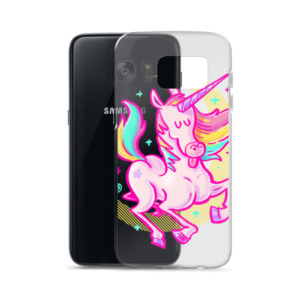 Unicorn - Samsung Phone Case