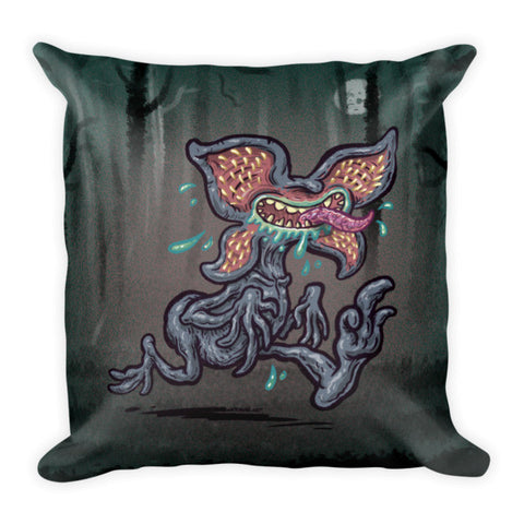 Demogorgon Pillow