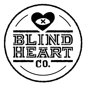 Blind  Heart Co | The art of Nate Bear & Laura Galbraith