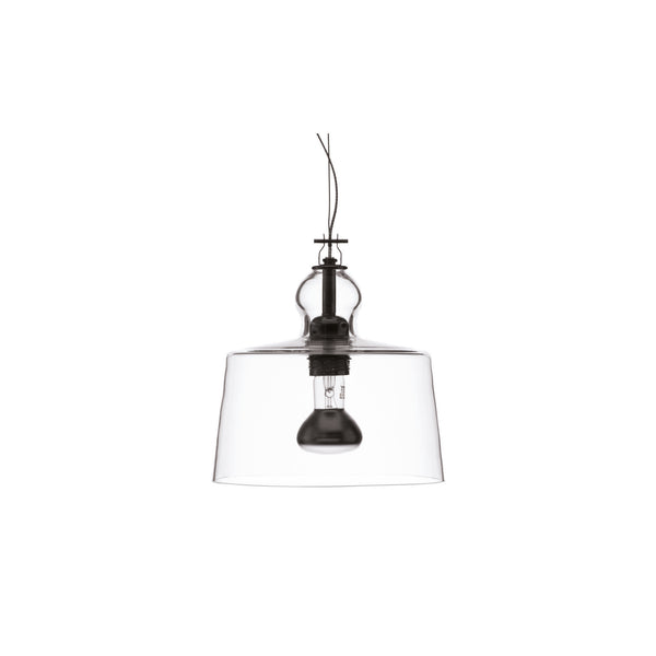 PP ACQUATINTA - Pendant Lamp Transparent