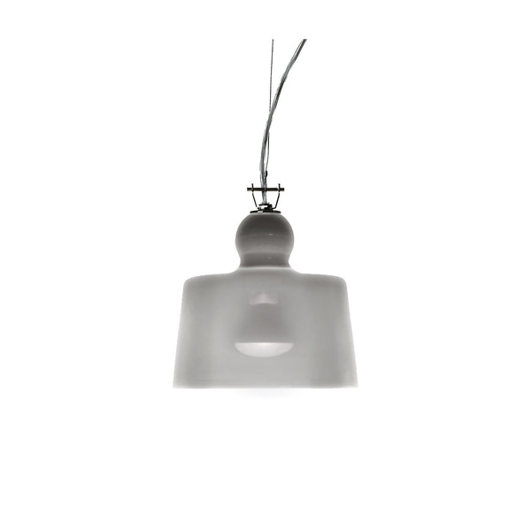 PP AQUATINTA - Pendant Lamp Smoky Grey