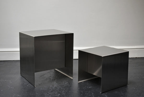EL-FR SPECIES Side/Bedside Table M