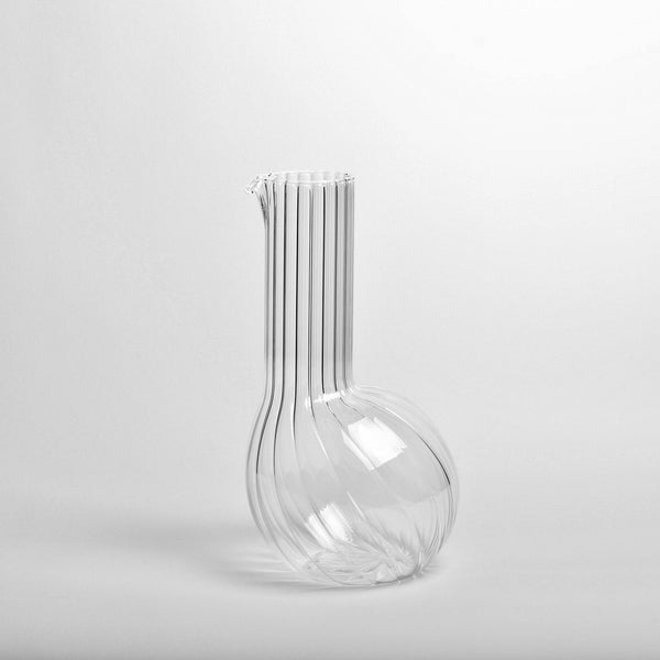 OS CARAFE DST Tall Striped