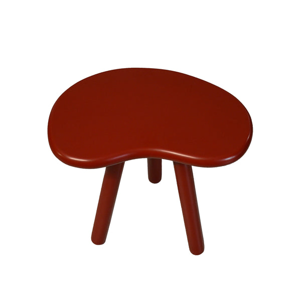 S HU Stool Small - Red