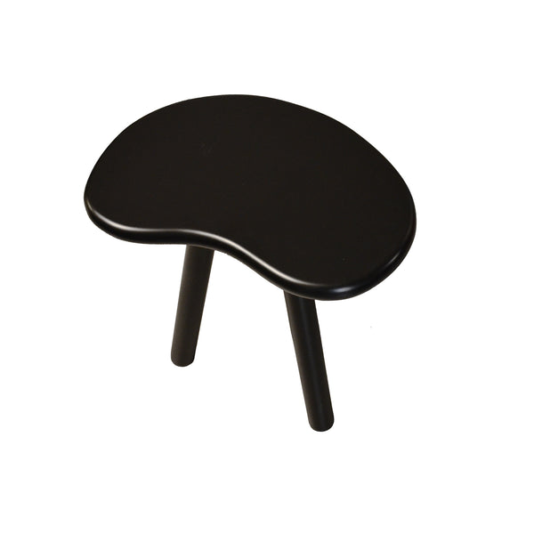 S HU Stool Small - Black