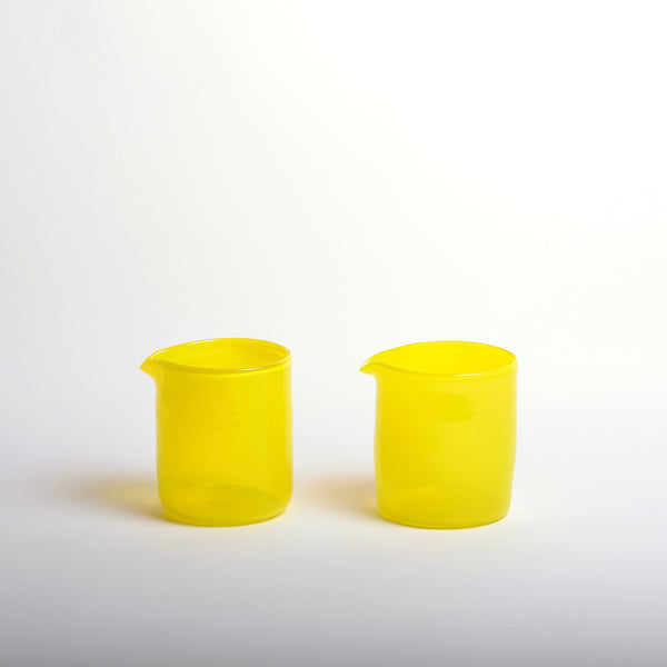 MCS - Cups in Lemon (pair)