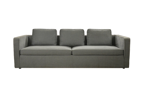 EL-TS MILOS Sofa Low Leg
