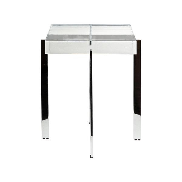 EL-FR TOFTOP Side Table Square