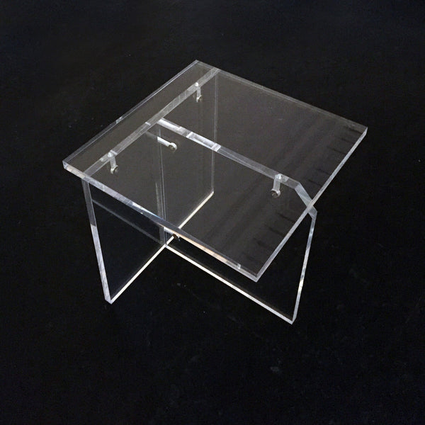 EL-FR SPECIES Perspex Table S