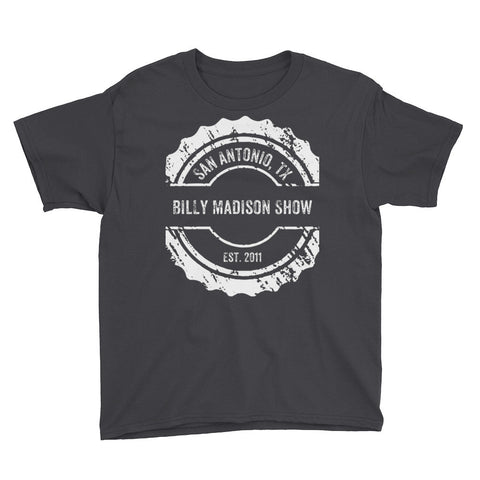 BMS Official Youth Short Sleeve T-Shirt