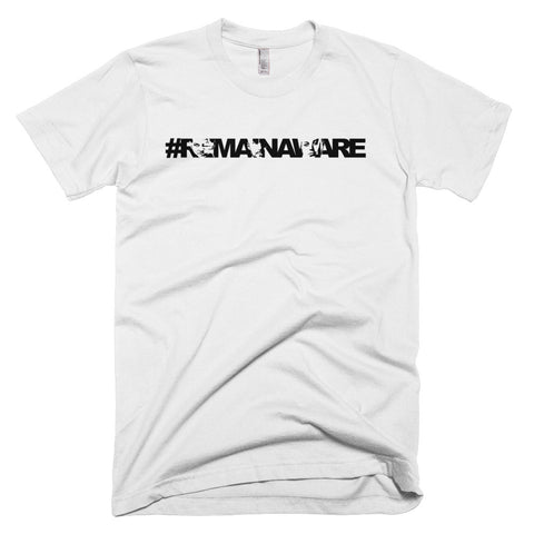 Remain Aware Tee