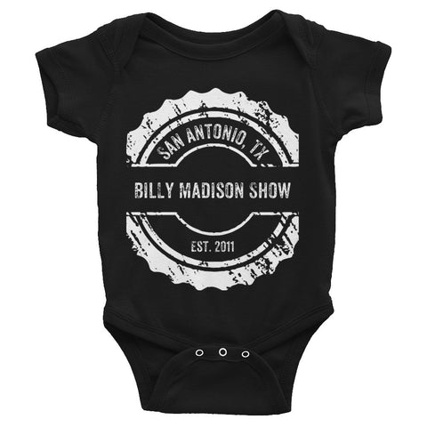 BMS Official Infant Bodysuit