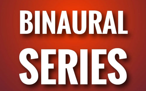 Binaural Series