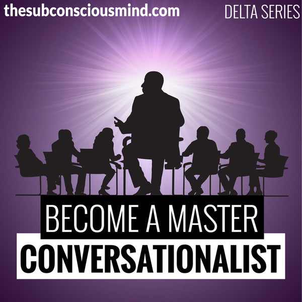 Become A Master Conversationalist - Delta