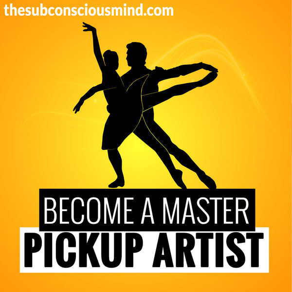 Become A Master Pickup Artist