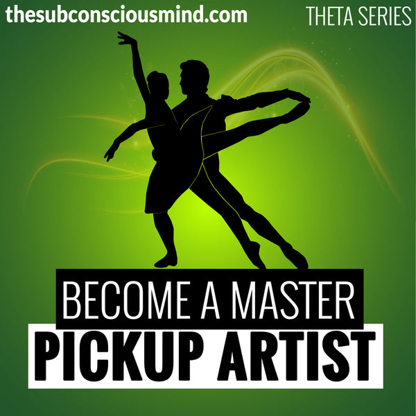 Become A Master Pickup Artist - Theta