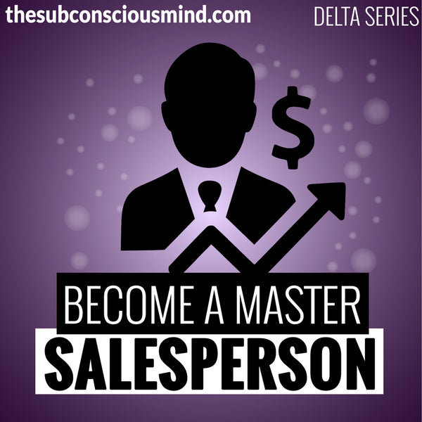 Become A Master Salesperson - Delta