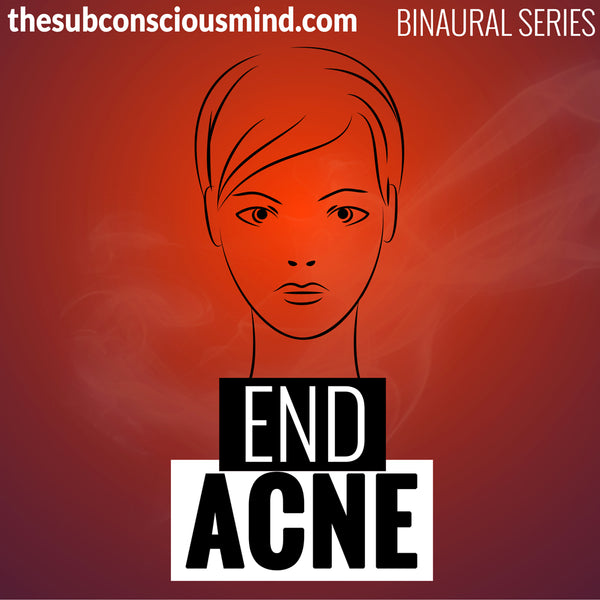 End Acne - Binaural