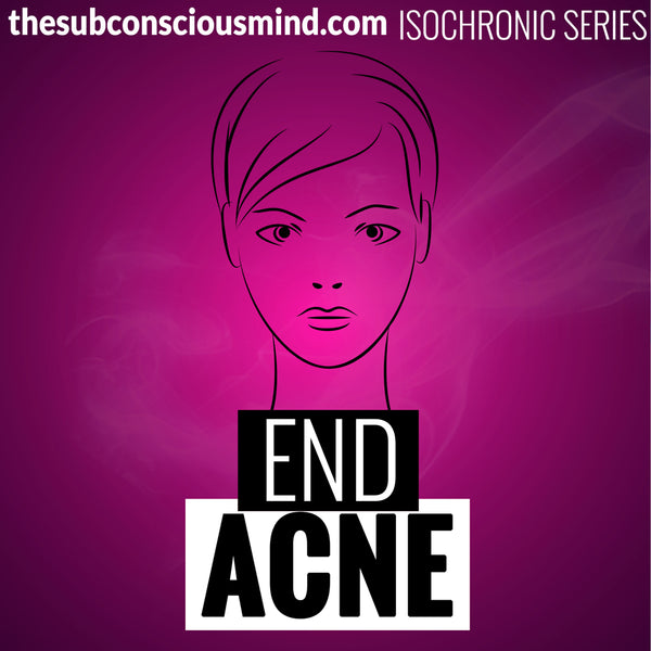 End Acne - Isochronic