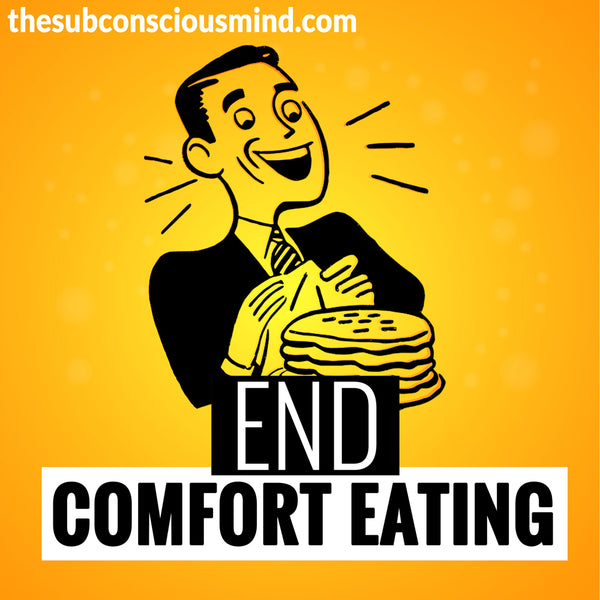 End Comfort Eating