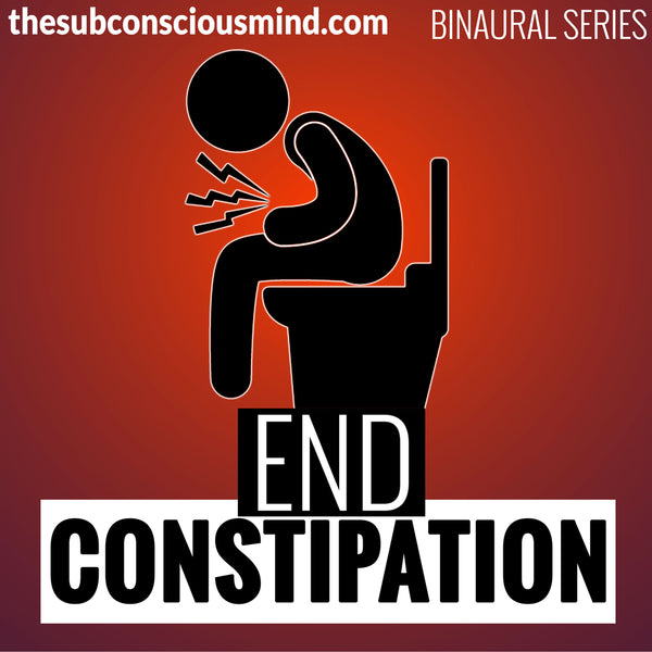 End Constipation - Binaural