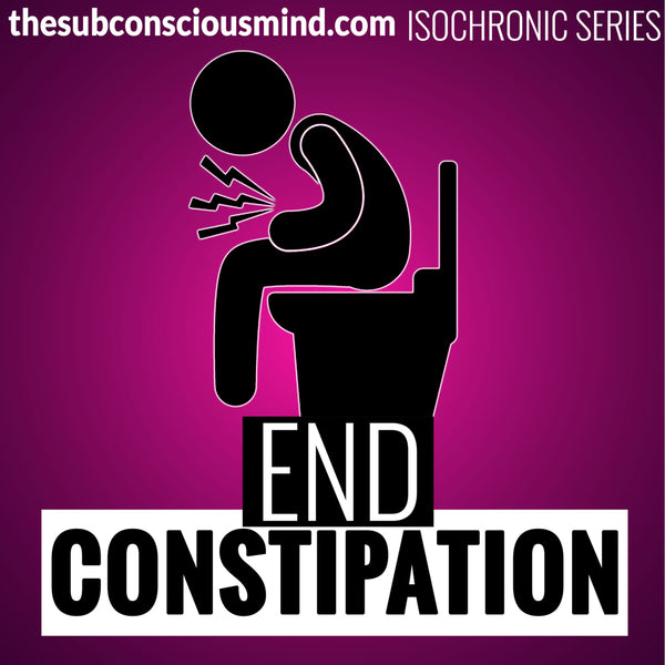 End Constipation - Isochronic