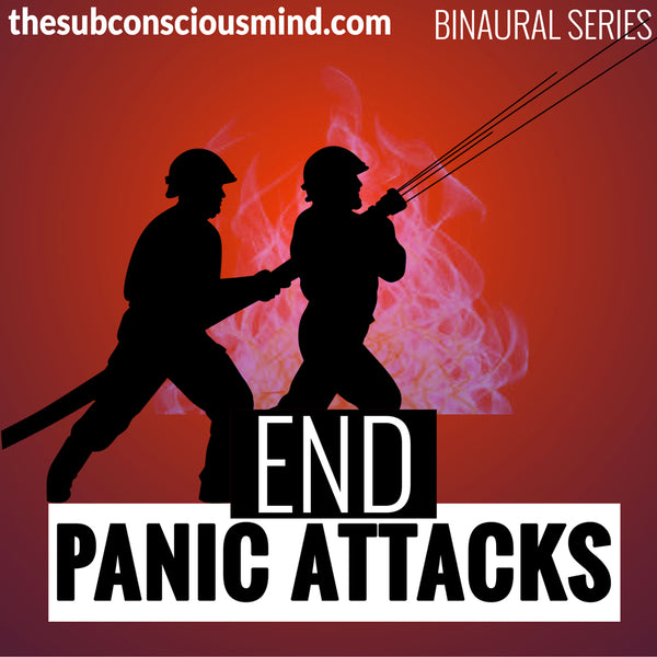 End Panic Attacks - Binaural