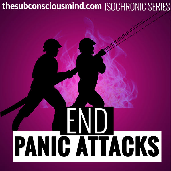 End Panic Attacks - Isochronic