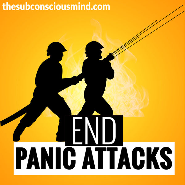 End Panic Attacks