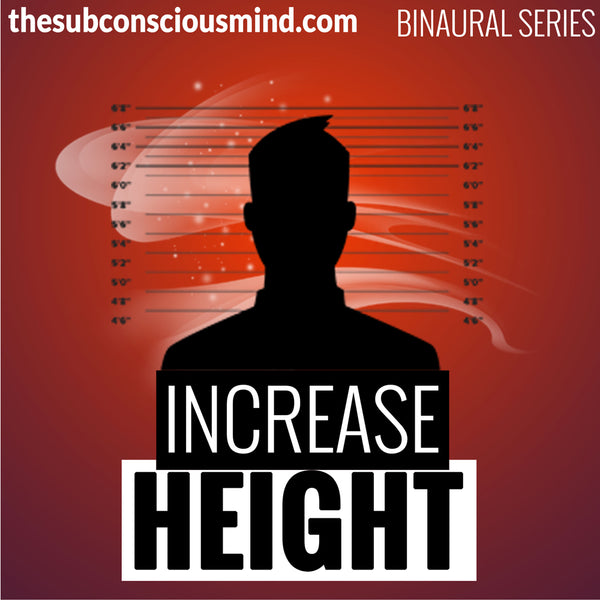 Increase Height - Binaural