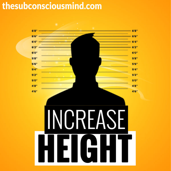 Increase Height