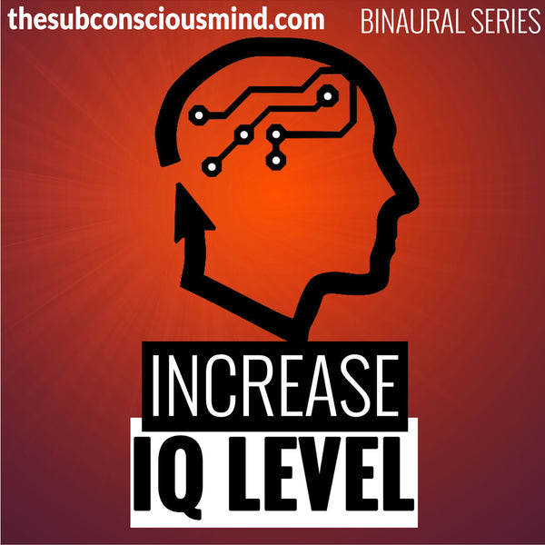 Increase IQ Level - Binaural