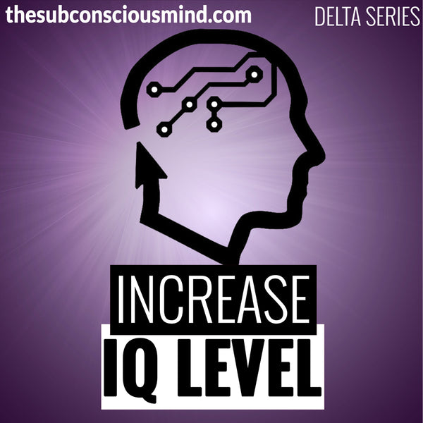 Increase IQ Level - Delta