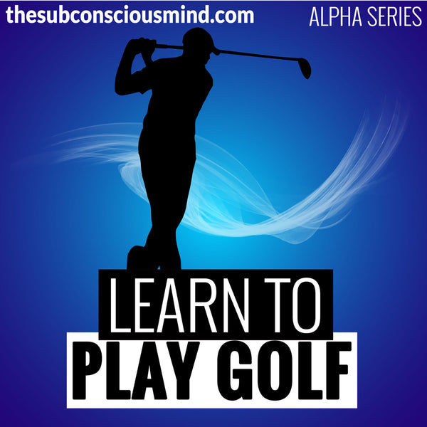 Learn To Play Golf - Alpha