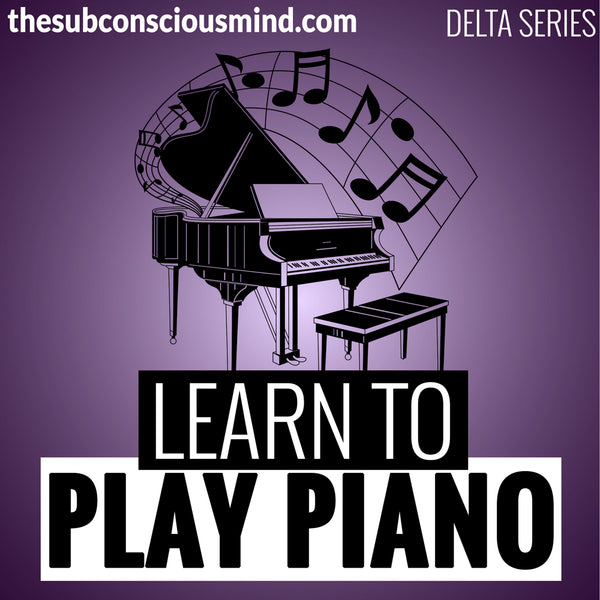 Learn To Play Piano - Delta
