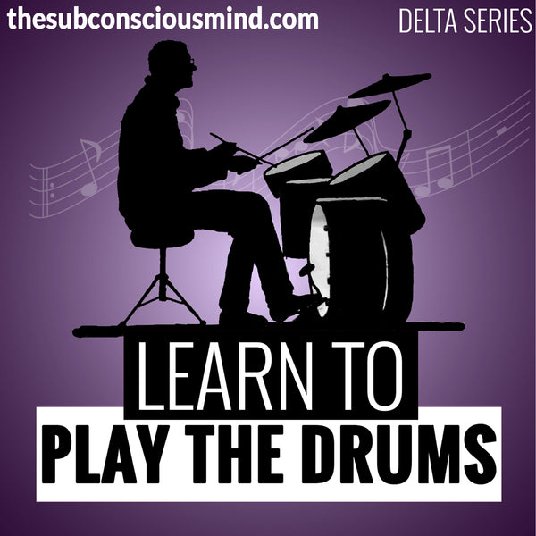 Learn To Play The Drums - Delta