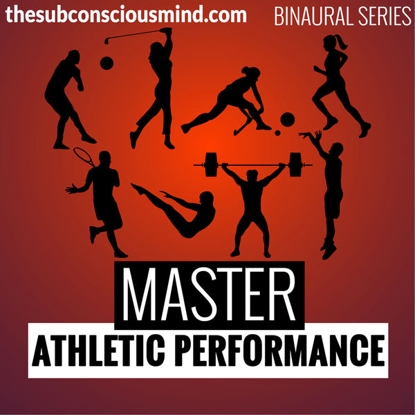 Master Athletic Performance - Binaural
