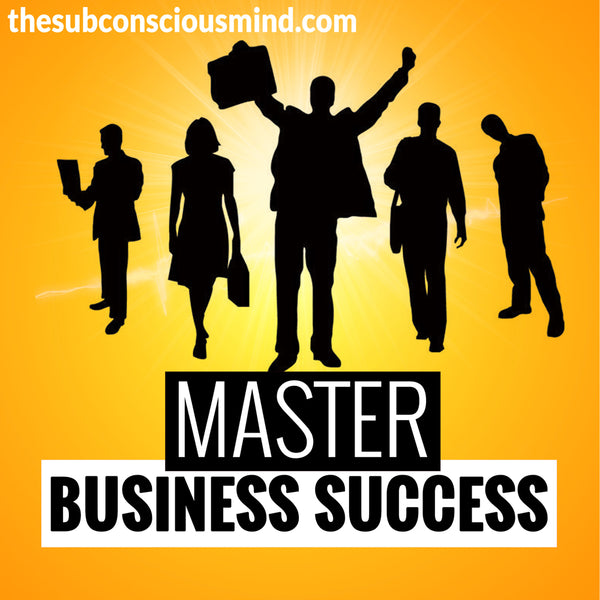 Master Business Success