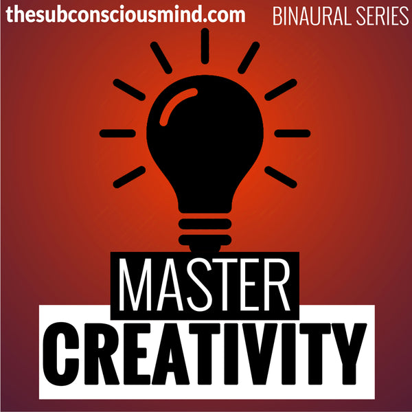 Master Creativity - Binaural