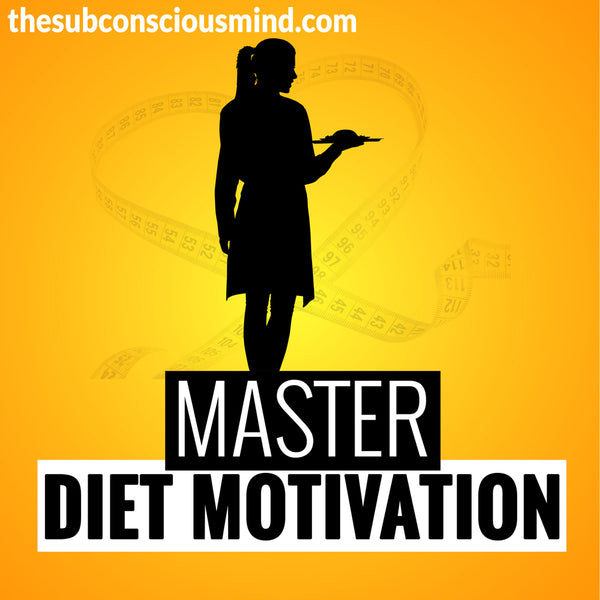 Master Diet Motivation