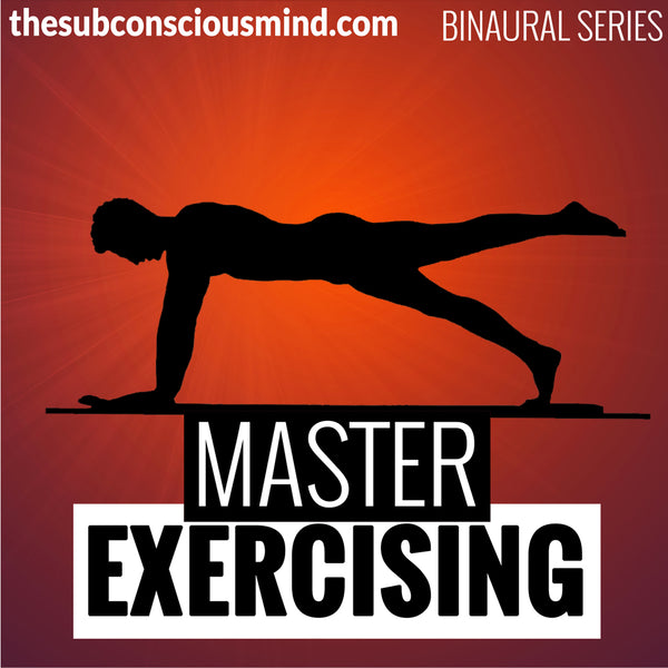Master Exercising - Binaural