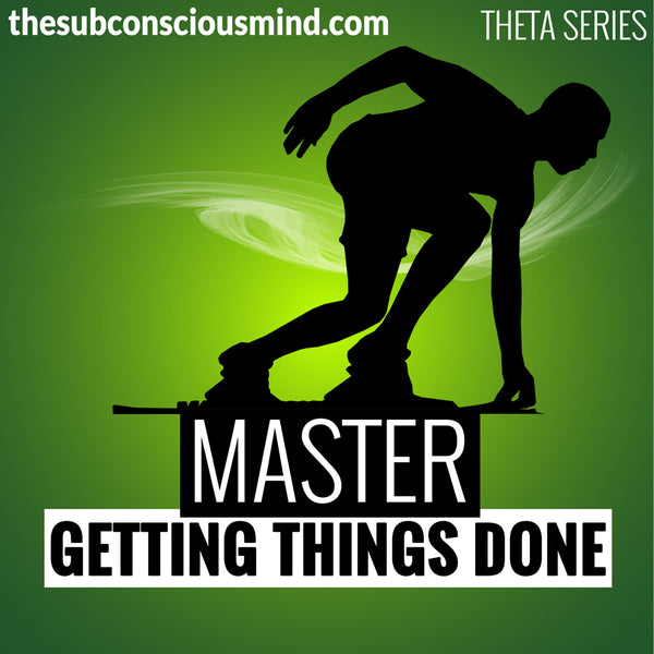 Master Getting Things Done - Theta