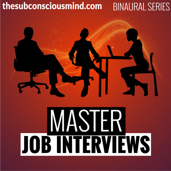 Master Job Interviews - Binaural