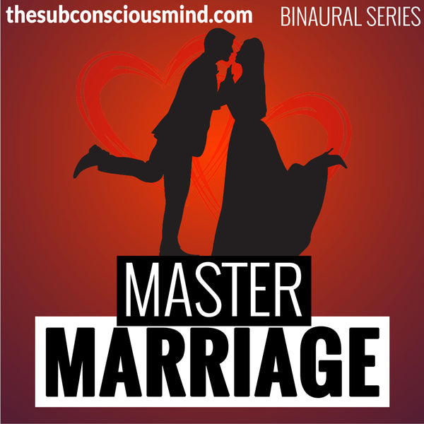 Master Marriage - Binaural