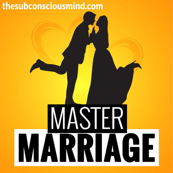 Master Marriage