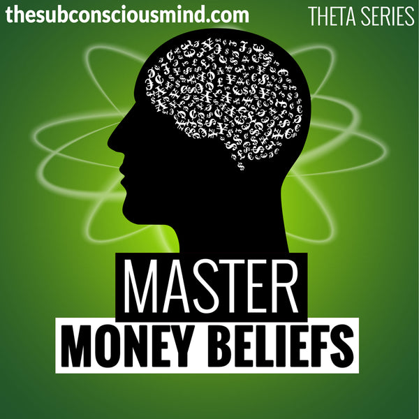 Master Money Beliefs - Theta
